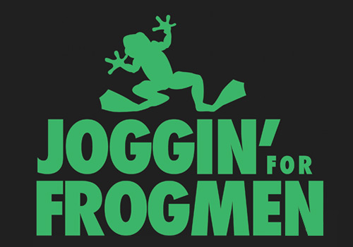 joggin